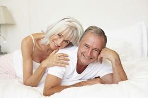 เซ็กส์ในผู้สูงอายุ