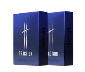 Traction OMG 2 กล่องราคา 750 บาท