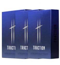 Traction OMG 3 กล่อง (13 แคปซูล)