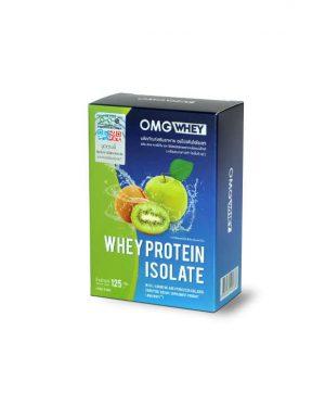 OMG WHEY เวย์โปรตีน
