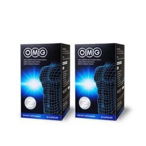 อาหารเสริม OMG 2 กล่อง