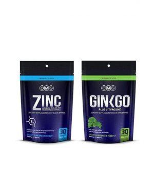 zinc ginkgo