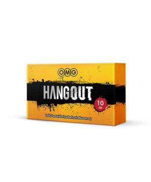 OMG Hangout ยาแก้แฮงค์